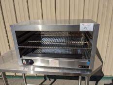 Anvil Electric Food Warmer