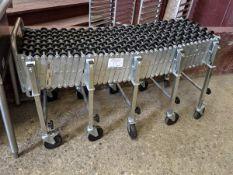 Nestaflex 226 Extendable Conveyor