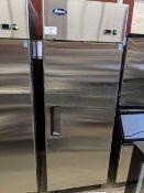 Atosa Single Door Refrigerator - Model MBF8004GR