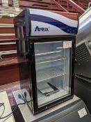 Unused Atosa Counter Top Display Cooler