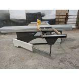 GRIGGIO C-45 Sliding Table Saw