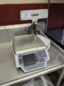 Hobart Quantum Scale with Printer