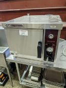 Southbend Strata Steam Counter Top Steamer