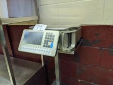 Digi Electronic Scale with Printer