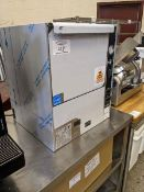 Jet Tech F-14 High Temp - Counter Top / Under Counter Dishwasher - Appears Unused