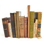 FAIRLESS (M), STORIES TOLD TO CHILDREN, gilt cloth, Duckworth, later printing, 1914; RACKHAM (A),