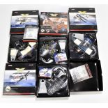 CORGI; four boxed limited edition Aviation Archive models comprising AA34314 FW190 A8 – Stab JG300