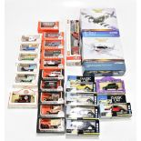 CORGI; two boxed Aviation Archive models comprising AA31906 D-Day 60thAnniversary Supermarine