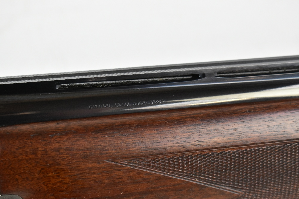 *****WITHDRAWN***** MIROKU; a boxed 7000 Sport Grade 1 over-and-under 12 bore shotgun with single - Image 7 of 16
