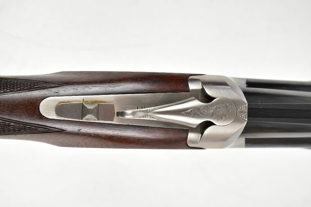 *****WITHDRAWN***** MIROKU; a boxed 7000 Sport Grade 1 over-and-under 12 bore shotgun with single - Image 14 of 16
