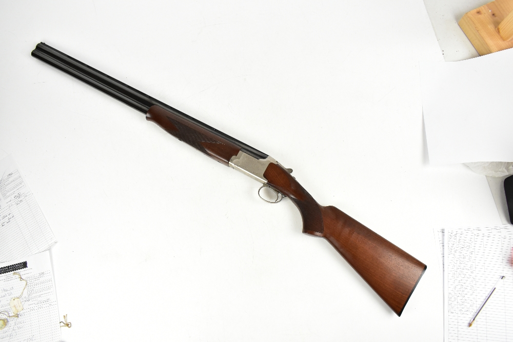 *****WITHDRAWN***** MIROKU; a boxed 7000 Sport Grade 1 over-and-under 12 bore shotgun with single - Image 8 of 16