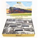 GRAHAM FARISH BY BACHMANN; a boxed N scale Longmoor Military Railway special collectors' edition