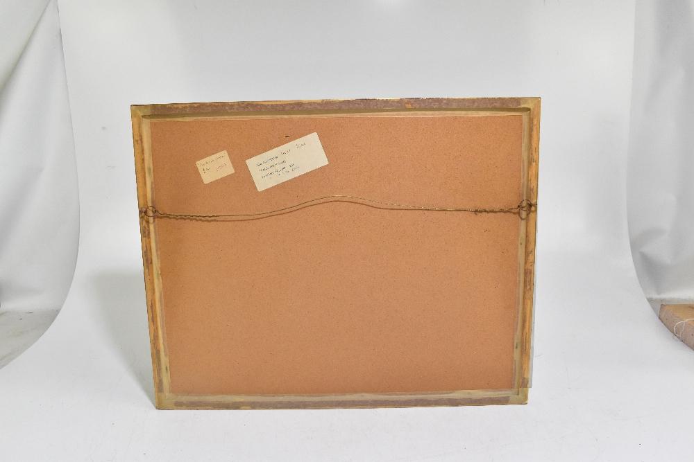 ROBERT 'BOB' RICHARDSON (born 1938); two signed limited edition coloured prints 'Stockport - Image 3 of 5