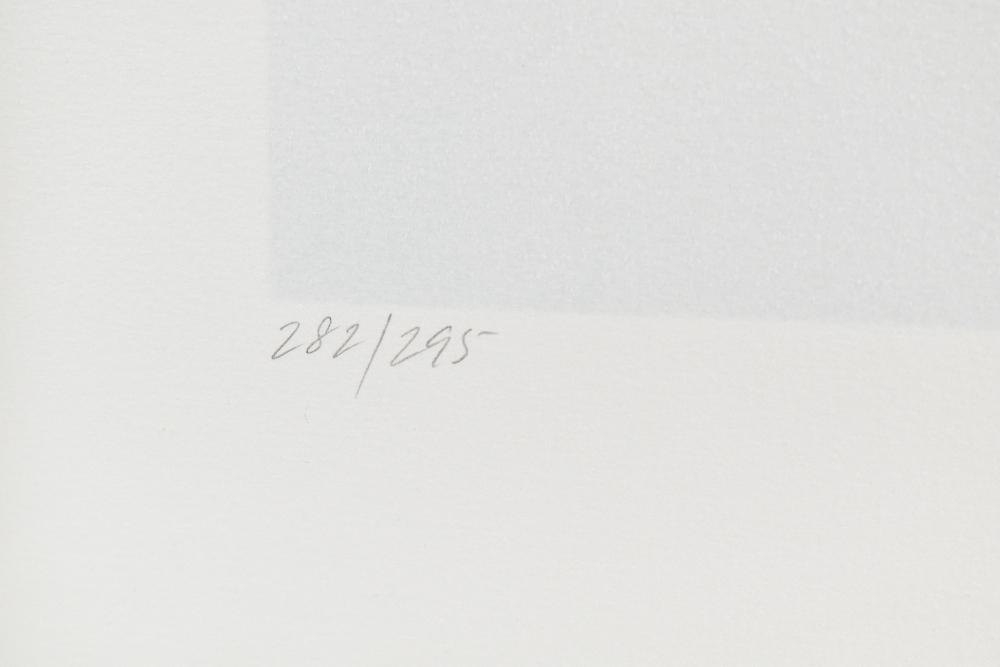 DONALD HAMILTON FRASER (Scottish, 1929-2009); pencil signed limited edition print, 'Spartacus', - Image 3 of 5