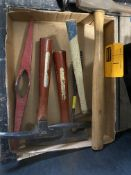 RAILROAD HAMMERS, WELDING HAMMERS, PICK, AND MORE