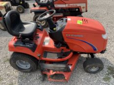 SIMPLICITY RIDING MOWER ONLY 400 HOURS WITH 50 INCH DECK