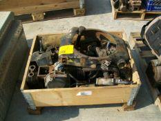 MISC. ENGINE PARTS
