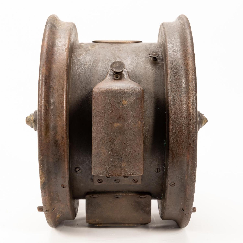 RMS CARPATHIA, SALVAGED ENGINE ORDER TELEGRAPH - Image 4 of 10