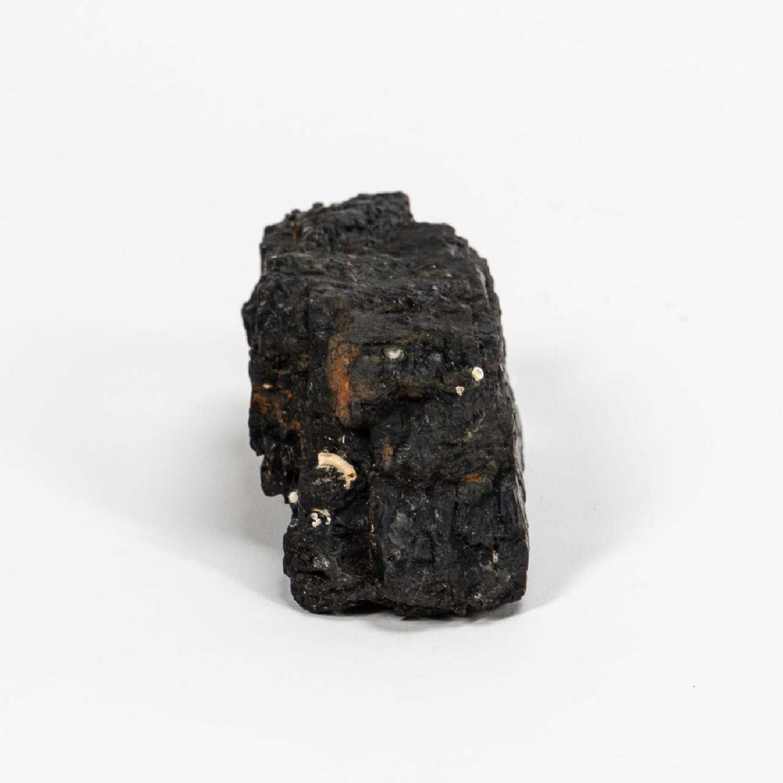 RMS CARPATHIA, SALVAGED SINGLE PIECE OF COAL - Image 2 of 4