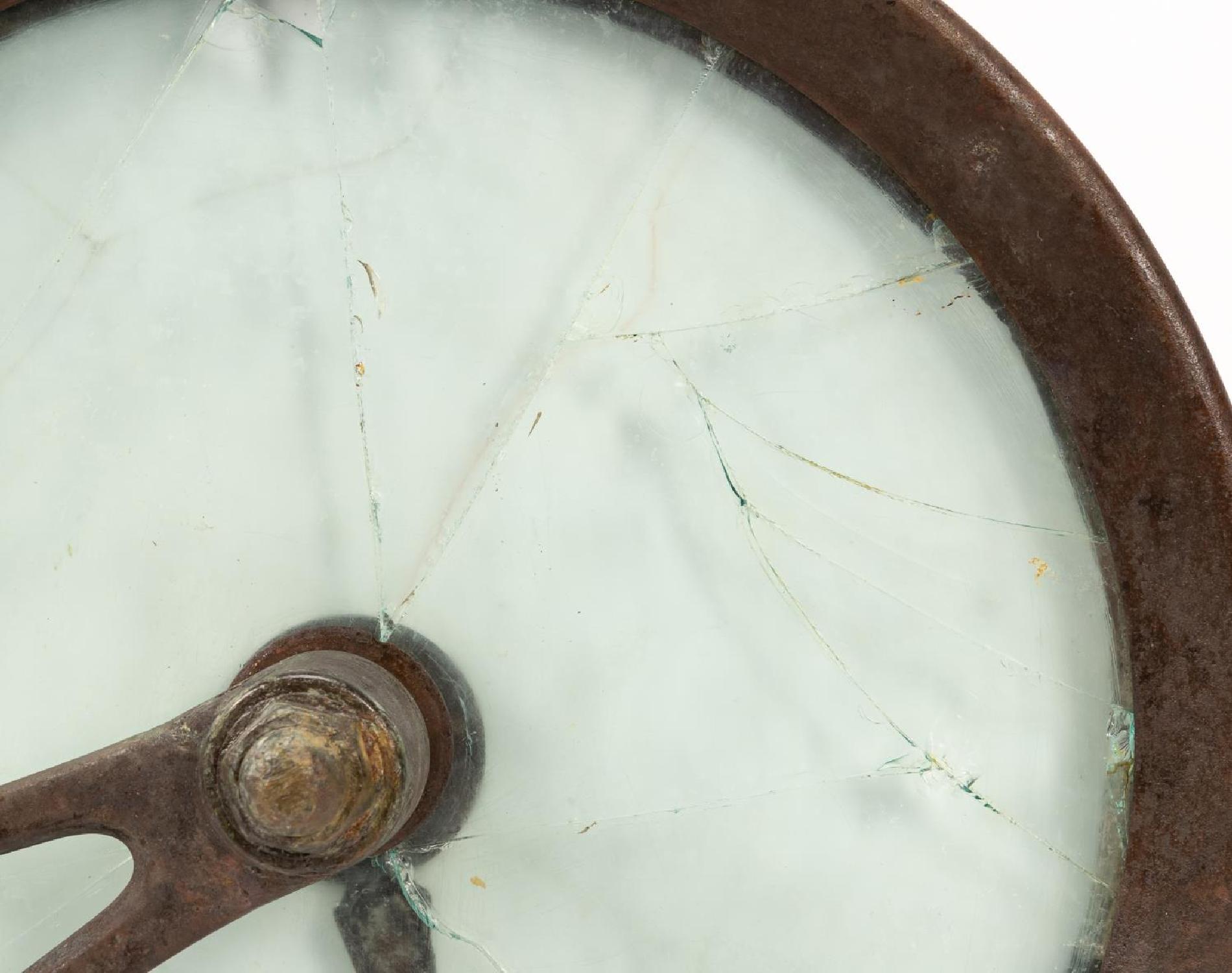 RMS CARPATHIA, SALVAGED ENGINE ORDER TELEGRAPH - Image 7 of 10