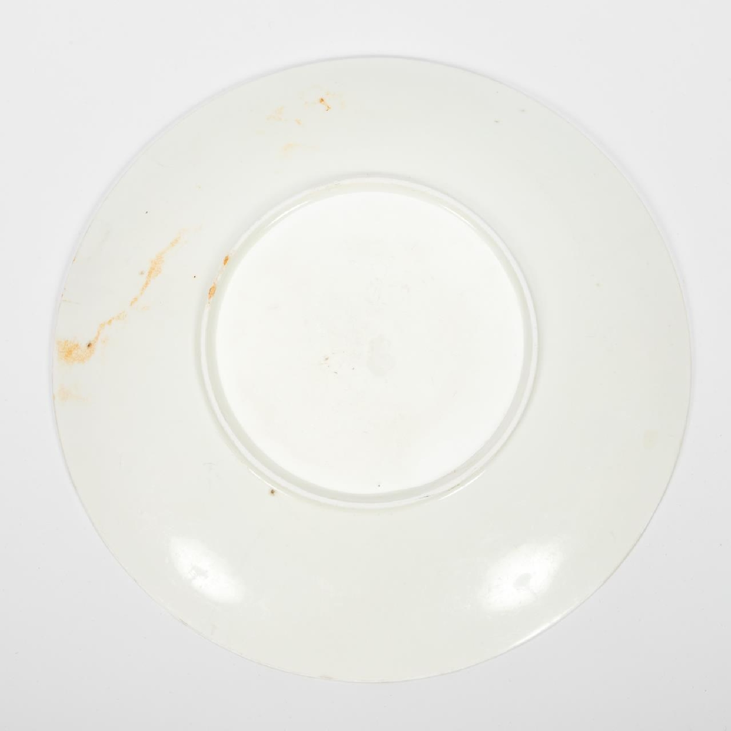 RMS CARPATHIA, SALVAGED FIRST CLASS PLATE - Image 3 of 5