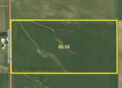 Tract 2 - 80 Acres M/L