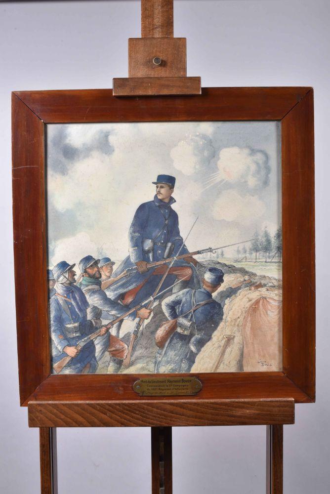 Militaria WW1 - EURL Aisne Encheres
