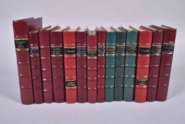 14 volumes. Le soldat de Verdun, les hommes de la Grande Guerre, en campagne avec la légion étrangèr