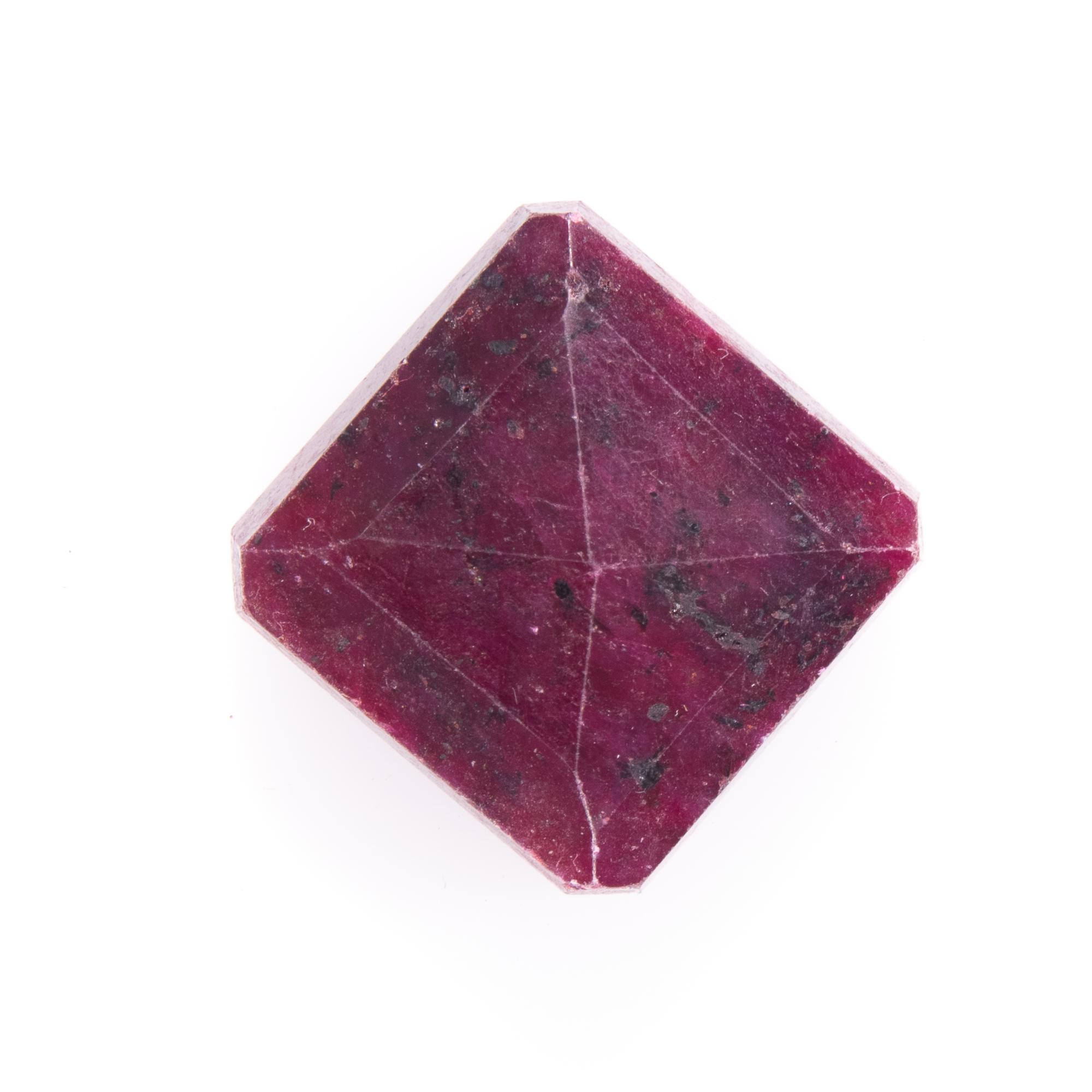 127ct Ruby Gemstone - Image 4 of 7
