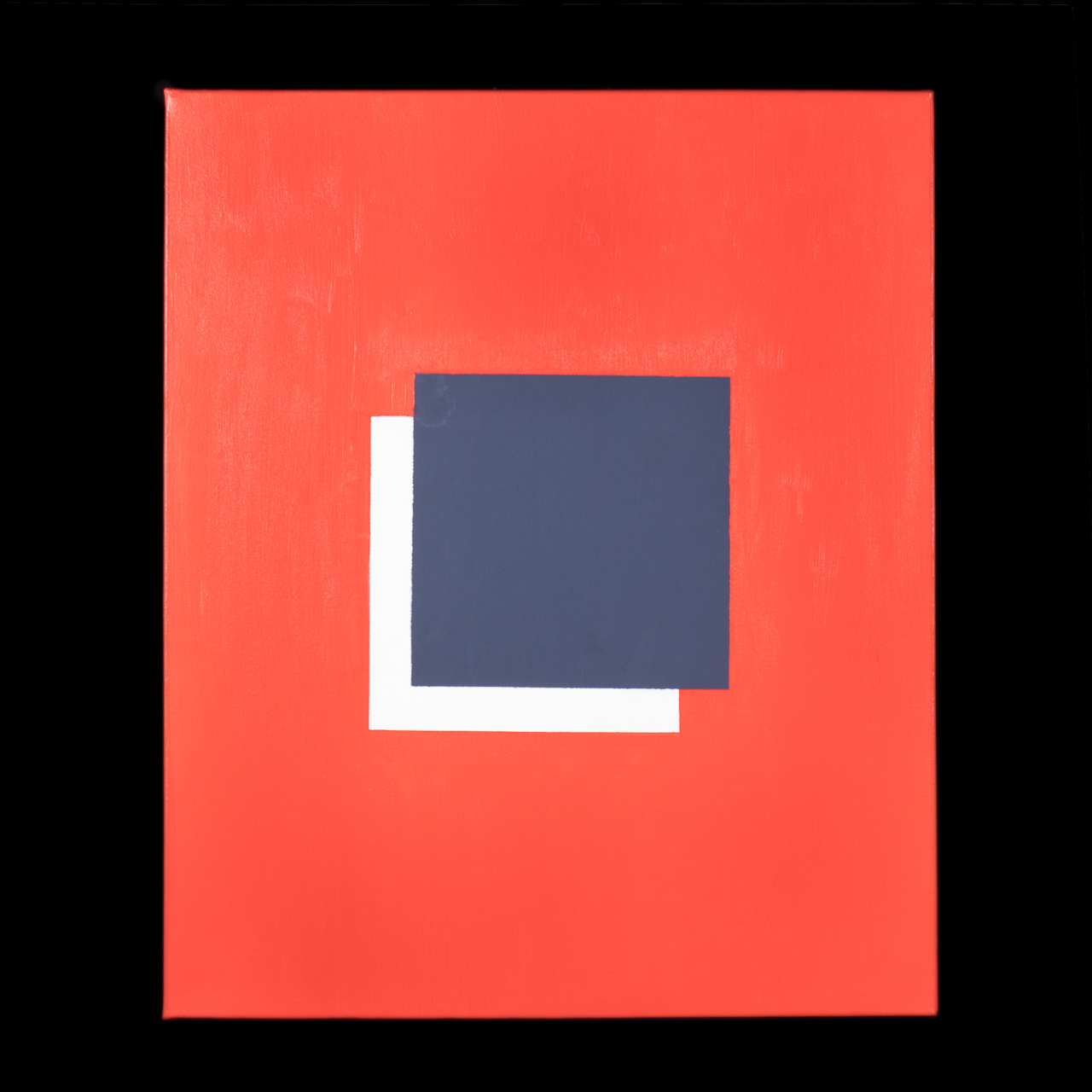 Pair of Contemporary Abstract Paintings Jacob Lloyds - Image 7 of 13