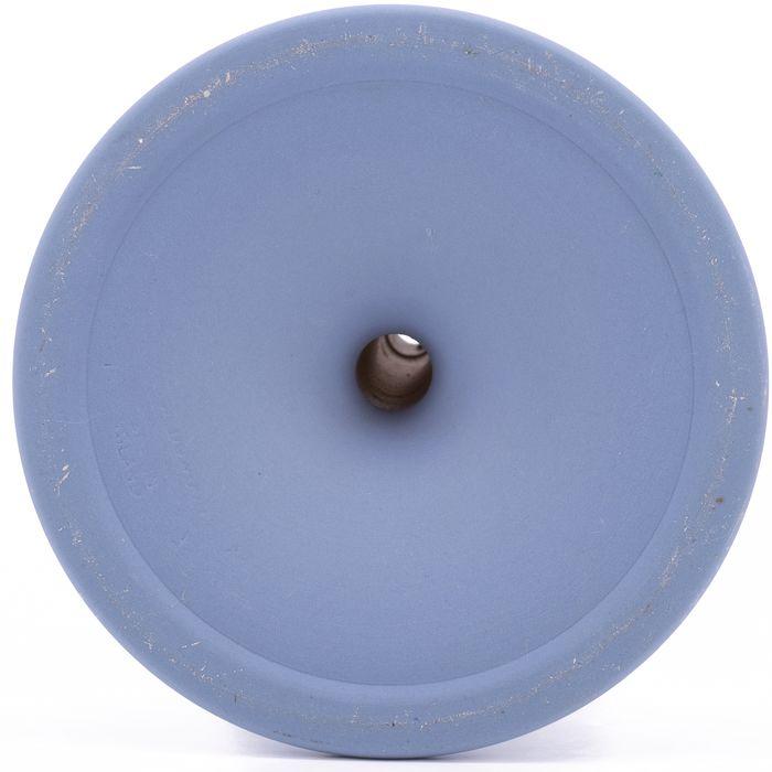 Wedgwood Jasperware Candle Holder - Image 3 of 6