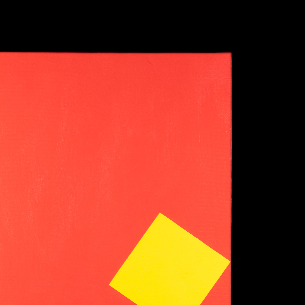 Pair of Contemporary Abstract Paintings Jacob Lloyds - Image 5 of 13
