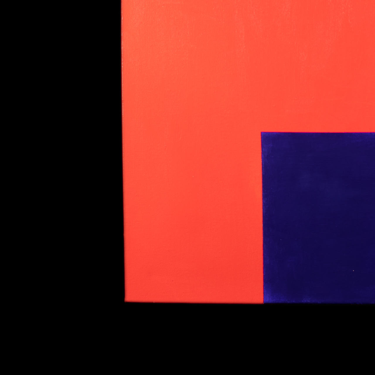 Pair of Contemporary Abstract Paintings Jacob Lloyds - Image 4 of 13