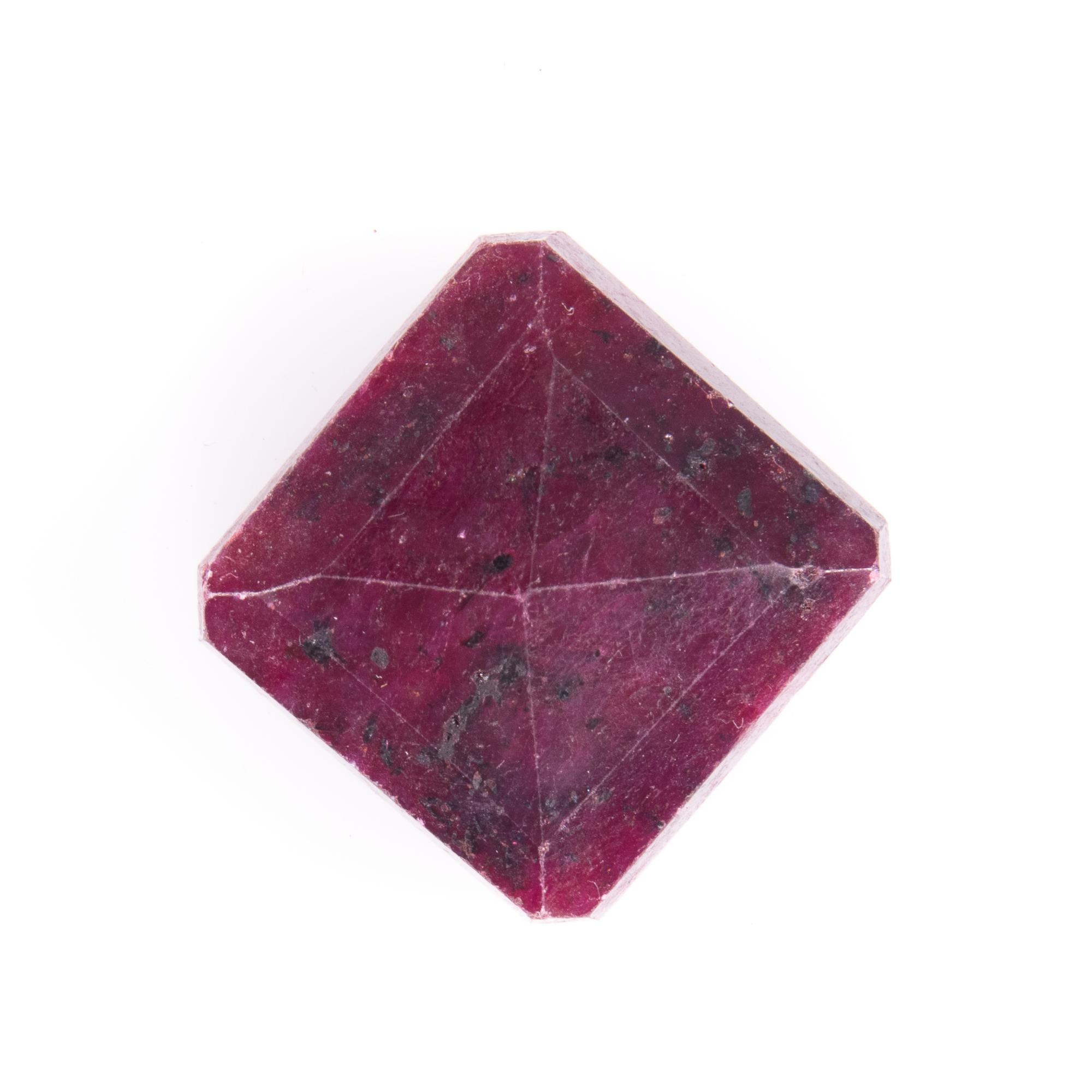 127ct Ruby Gemstone - Image 3 of 7