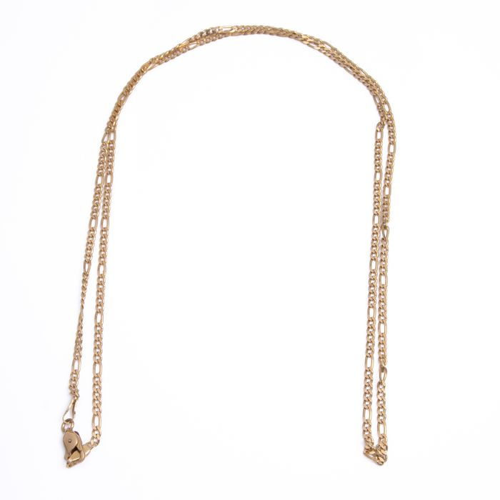 18ct Gold Necklace - Image 3 of 6
