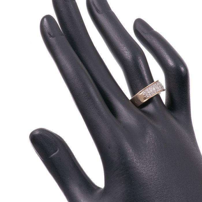 9ct Gold 0.40ct Diamond Ring - Image 2 of 7