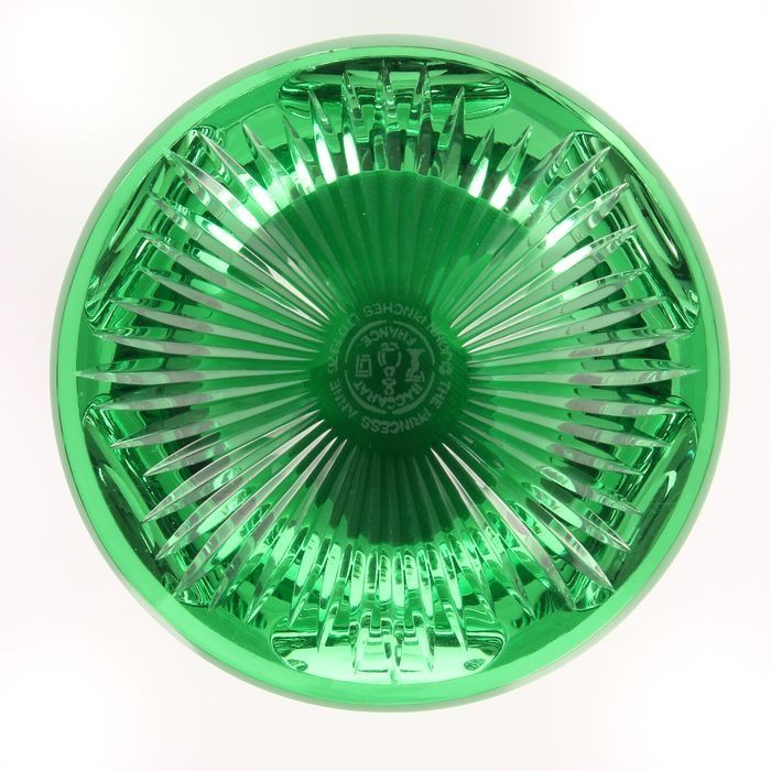 Princess Anne Paperweight Baccarat Glass - Image 2 of 3