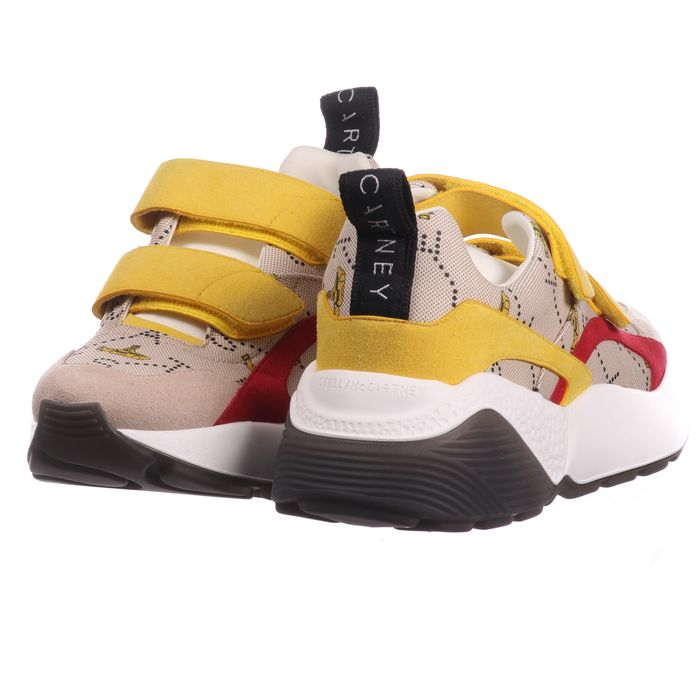 """Stella McCartney - Eclypse Yellow Submarine - Beatles """"All Together Now"""" Collection - Sneakers - Siz - Image 7 of 9"""