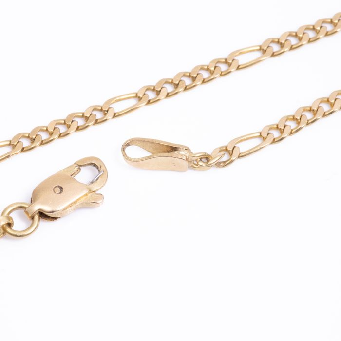 18ct Gold Necklace - Image 6 of 6