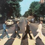 Beatles Abbey Road LP 1969