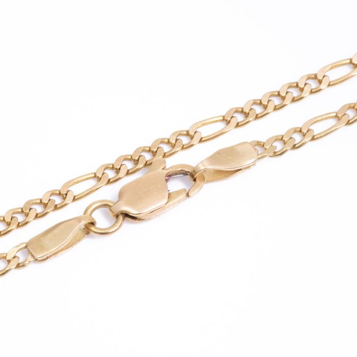 18ct Gold Necklace - Image 5 of 6