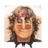 John Lennon Walls and Bridges LP 1974
