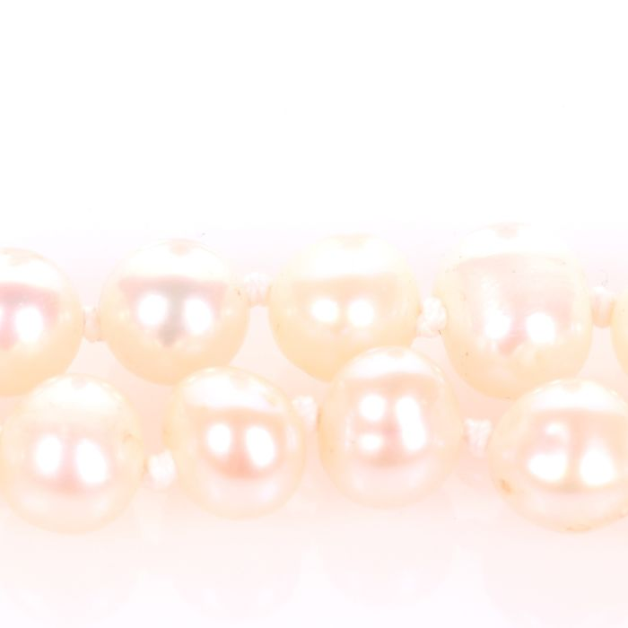 Pearl Necklace - Image 4 of 4