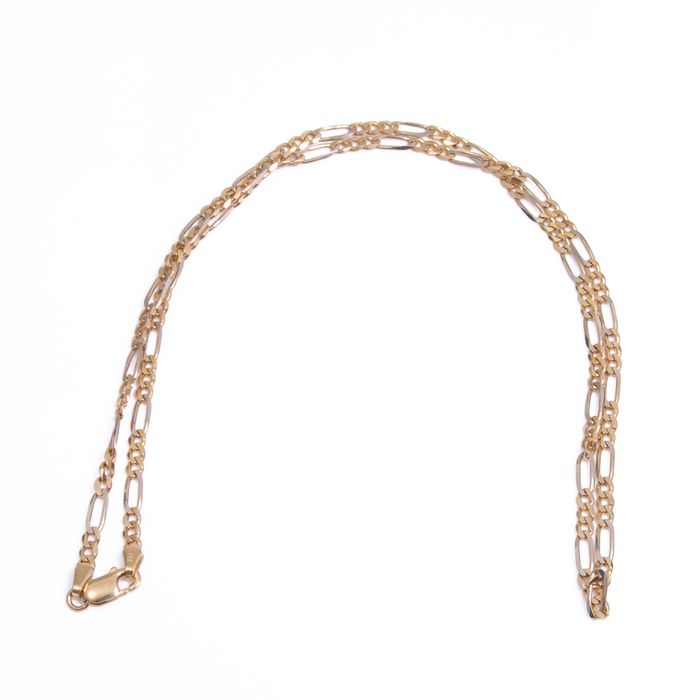 18ct Gold Necklace - Image 5 of 5