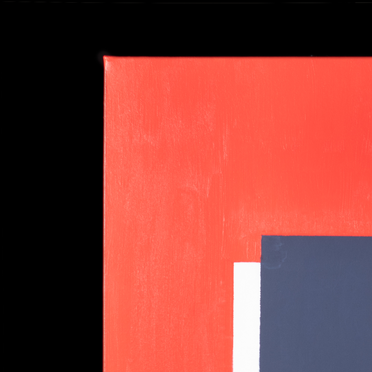 Pair of Contemporary Abstract Paintings Jacob Lloyds - Image 10 of 13