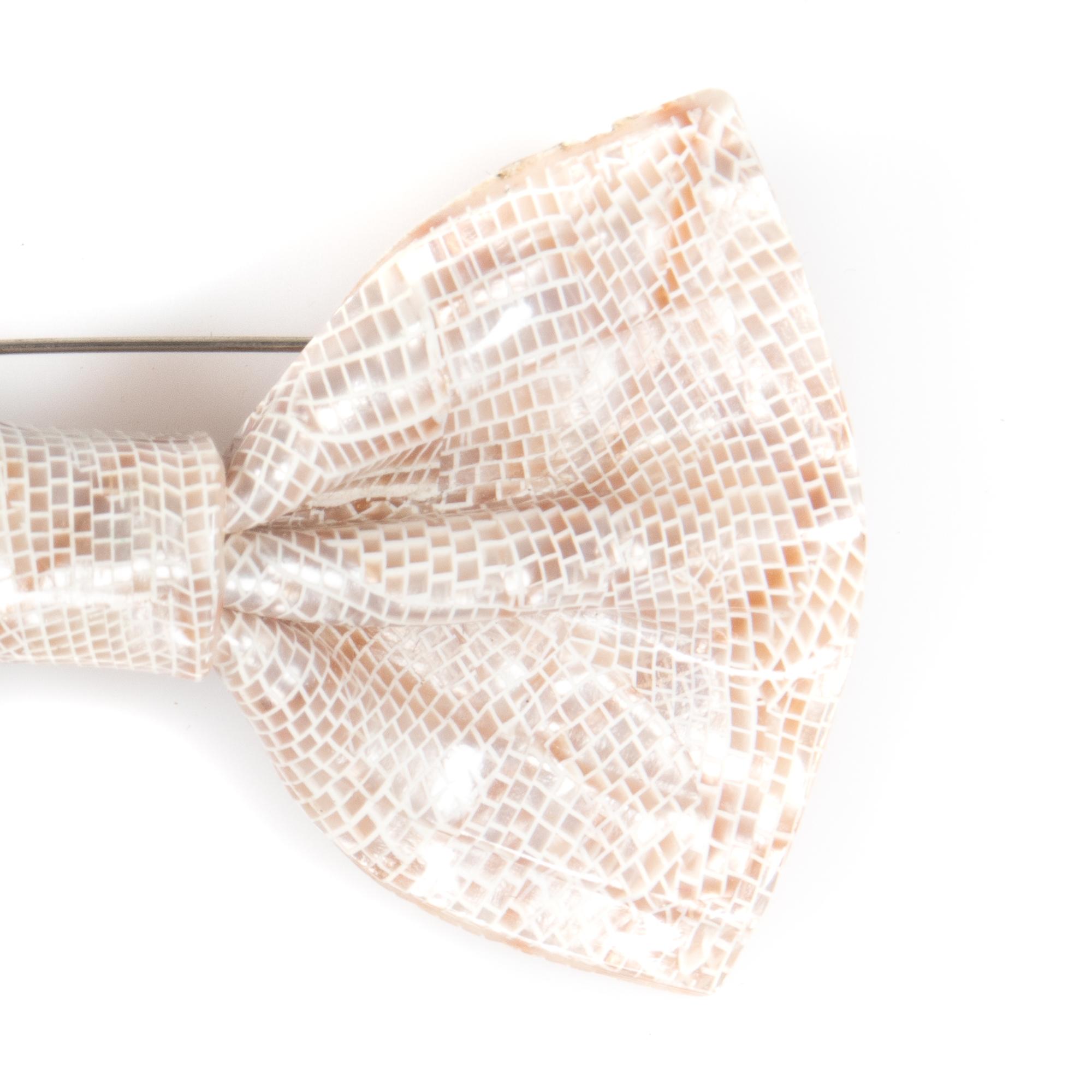 Lea Stein Signed Paris Bakelite Designer Brooch - Image 2 of 6