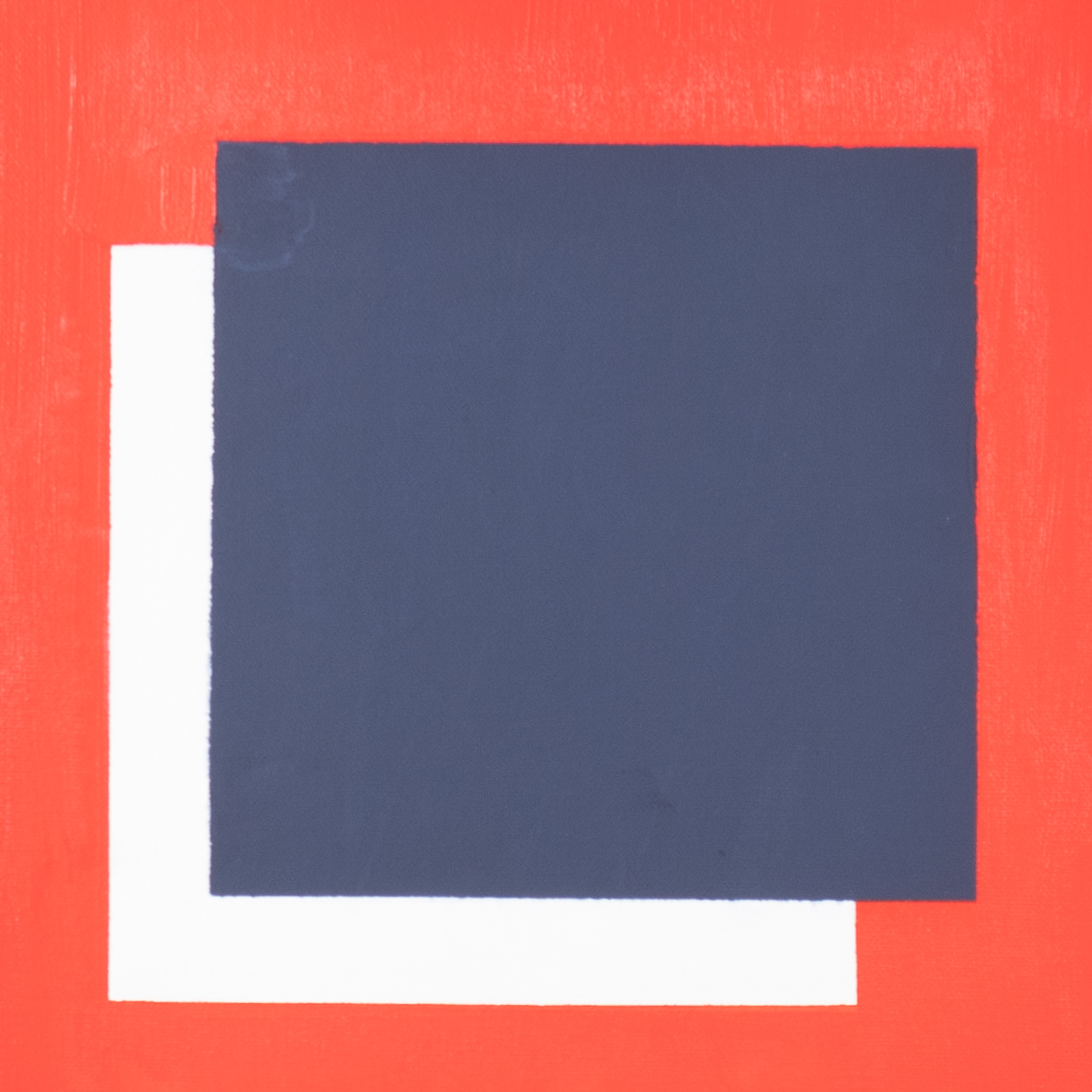 Pair of Contemporary Abstract Paintings Jacob Lloyds - Image 8 of 13