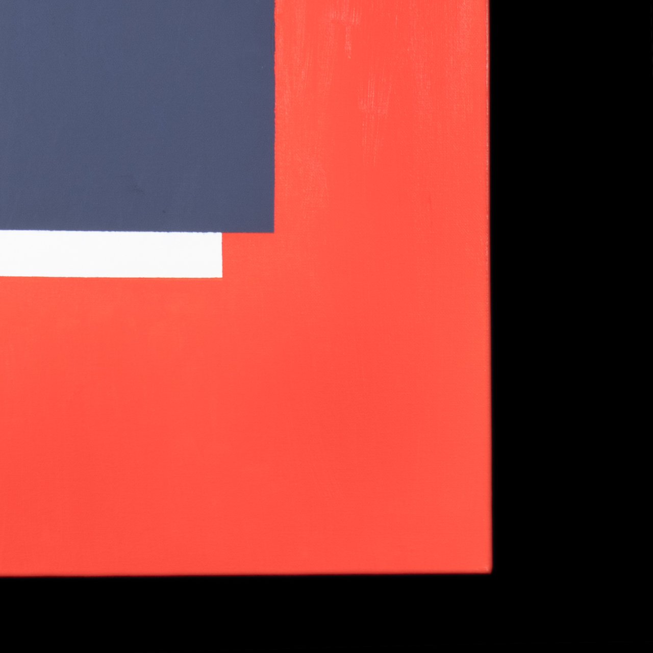 Pair of Contemporary Abstract Paintings Jacob Lloyds - Image 9 of 13