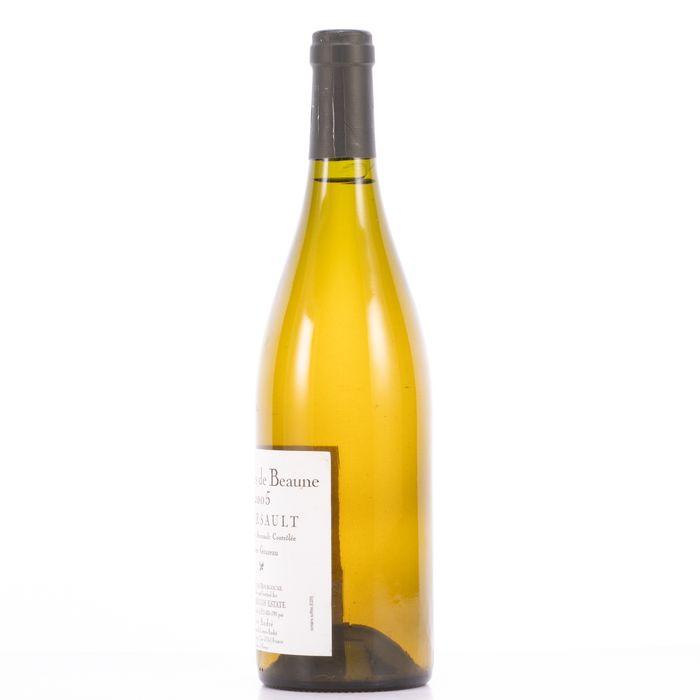 Hospices de Beaune 2005 Wine - Meursault - 1 Bottle (0.75L) - Image 2 of 5