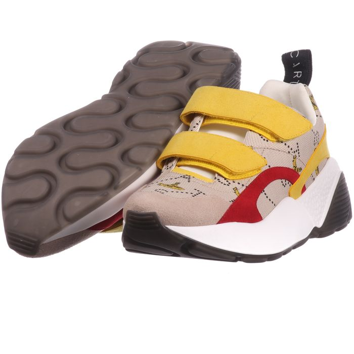 """Stella McCartney - Eclypse Yellow Submarine - Beatles """"All Together Now"""" Collection - Sneakers - Siz - Image 6 of 9"""
